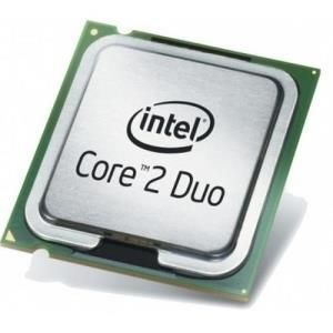 Intel Core 2 Duo P8800 2.66 GHz