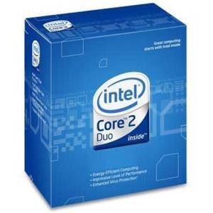 Intel Core 2 Duo T7700 2.4 GHz