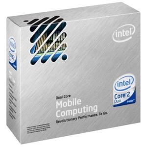 Intel Core 2 Duo T8300 2.4 GHz