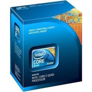 Intel Core 2 Quad Q9550S 2.83 GHz