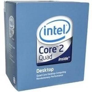 Intel Core 2 Quad Q9650 3 GHz