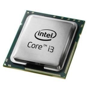 Intel Core i3-350M 2.13 GHz