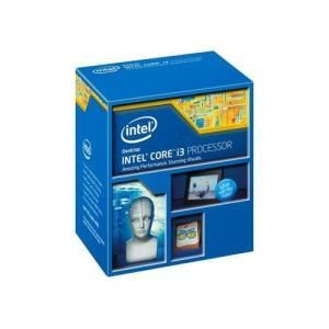 Intel Core i3-4330 3.5 GHz