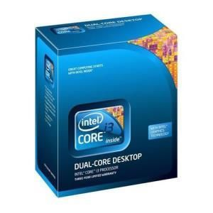 Intel Core i3-530 2.93 GHz