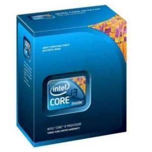 Intel Core i3-560 3.33 GHz