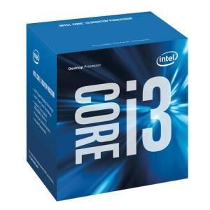 Intel Core i3-7100 3.9 GHz