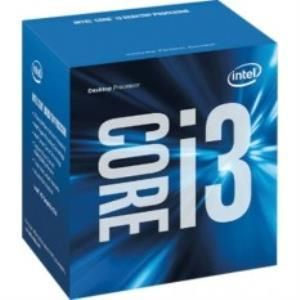 Intel Core i3-7300T 3.5 GHz
