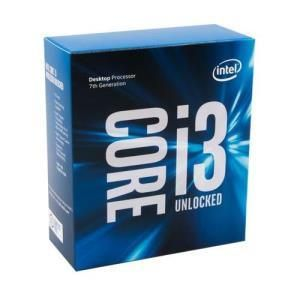 Intel Core i3-7350K 4.2 GHz