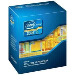 Intel Core i5-2400 3.1 GHz