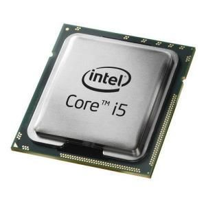 Intel Core i5-2430M 2.4 GHz