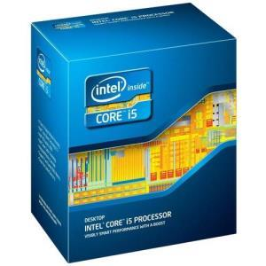 Intel Core i5-2450P 3.2 GHz