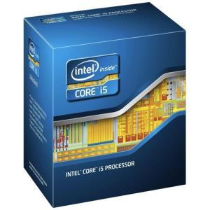 Intel Core i5-3450 3.1 GHz