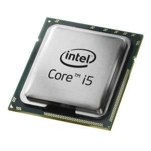Intel Core i5-4670T 2.3 GHz