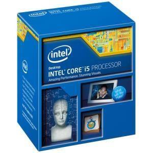Intel core i5 4690k 3 5 ghz