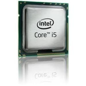 Intel Core i5-580M 2.66 GHz