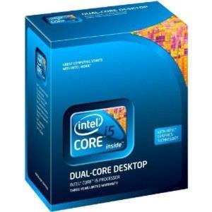 Intel Core i5-660 3.33 GHz