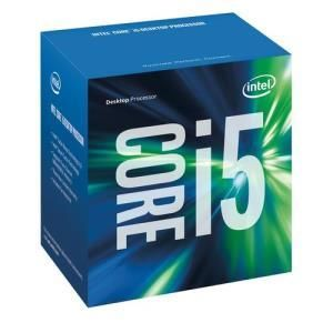 Intel Core i5-7500 3.4 GHz