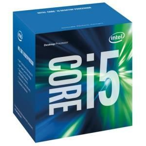Intel Core i5-7600K 3.8GHz