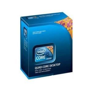 Intel Core i5-760 2.8 GHz