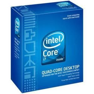 Intel Core i7-2720QM 2.2 GHz