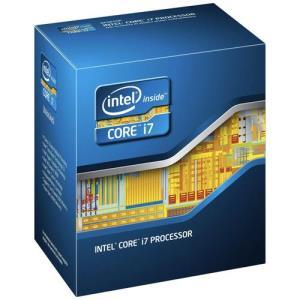 Intel Core i7-3770S 3.1 GHz