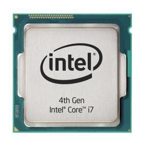 Intel Core i7-4770 3.4 GHz