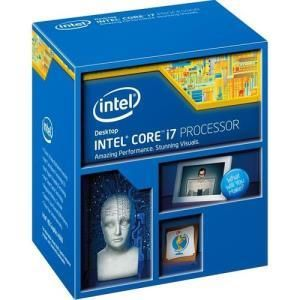 Intel Core i7-4770K 3.5 GHz