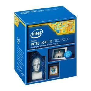Intel Core i7-4771 3.5 GHz