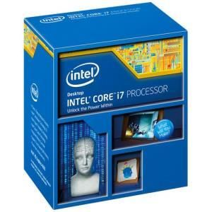 Intel Core i7-4800MQ 2.7 GHz