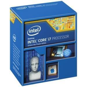 Intel Core i7-4960X 3.6 GHz
