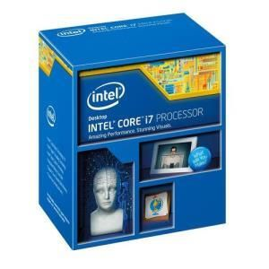 Intel Core i7-5930K 3.5 GHz