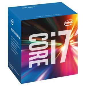 Intel Core i7-6700K 4 GHz