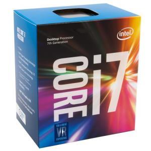 Intel Core i7-7700 3.6 GHz