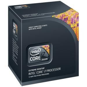 Intel Core i7-990X 3.47 GHz Extreme Edition