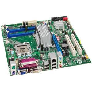 Intel Desktop Board DB43LD