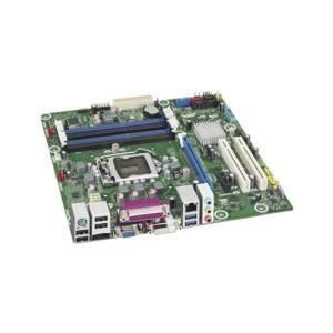 Intel Desktop Board DB75EN Executive Series