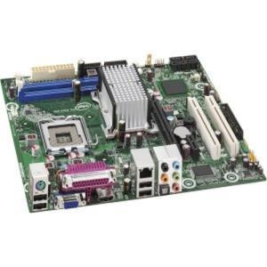 Intel Desktop Board DG41KR