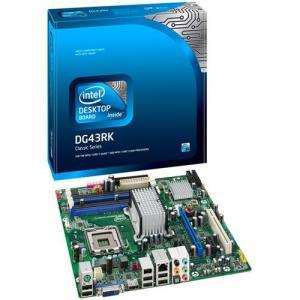Intel Desktop Board DG43RK