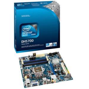 Intel Desktop Board DH57DD