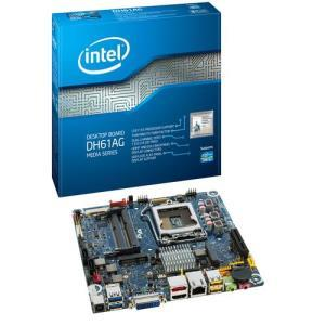 Intel Desktop Board DH61AG