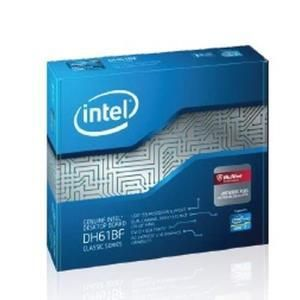 Intel Desktop Board DH61BF