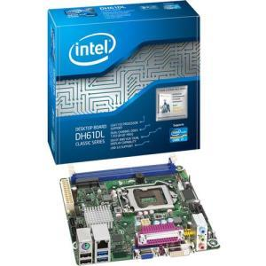 Intel Desktop Board DH61DL