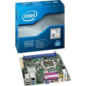 Intel Desktop Board DH61DL Classic Series