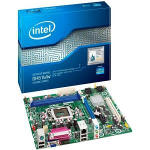 Intel Desktop Board DH61WW