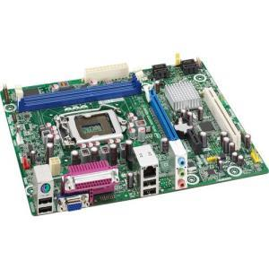 Intel Desktop Board DH61WW Classic Series