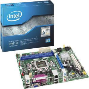 Intel Desktop Board DH61ZE