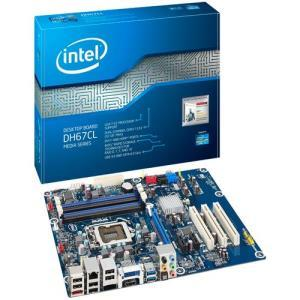 Intel Desktop Board DH67CL