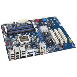 Intel Desktop Board DH67CL Media Series