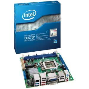 Intel Desktop Board DQ67EP
