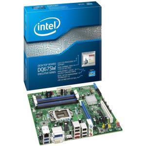 Intel Desktop Board DQ67SW